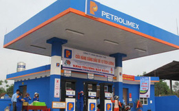 Lãi của Petrolimex đến từ xăng dầu là chính