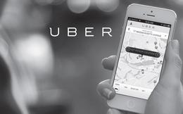 Mỗi ngày Uber chuyển lợi nhuận 1 tỷ đồng về Hà Lan