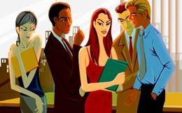 Những 'luật ngầm văn phòng' tại các quốc gia bạn nhất định phải biết!