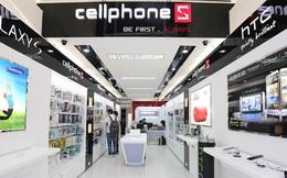 """Qua sự cố Note7, CellphoneS đã một bước thành nhà bán lẻ có dịch vụ hạng nhất, đẩy Thế Giới Di Động xuống """"hạng 2"""" như thế nào?"""