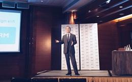 CEO SoftBank giải thích lý do vì sao bỏ 32 tỷ USD mua ARM