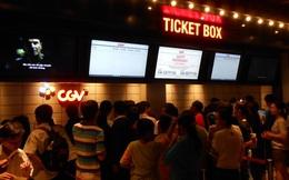 Nắm giữ thị phần lớn, đã đến lúc CGV sử dụng vị thế độc quyền của mình để sai khiến thị trường rạp phim Việt?