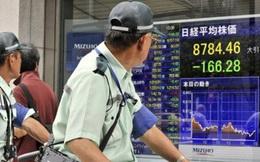 5 điểm nóng nhất trên thị trường tài chính châu Á năm 2016