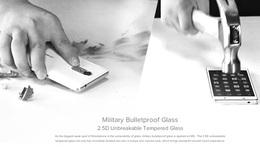 Chiếc điện thoại kim loại nano này được quảng cáo là chống cả đạn mà giá lại chỉ có 70 đô