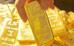 """Chuyên gia dự báo giá vàng """"phất cờ"""" trong tuần tới"""