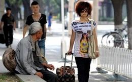 Người Trung Quốc bần tiện nhất thế giới
