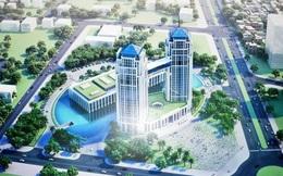 Chính phủ bác dự án trung tâm hành chính hơn 2.000 tỷ đồng của Nghệ An