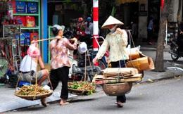 4 năm nữa, thu nhập bình quân của người Việt Nam có thể cao gấp 1,5 lần hiện tại