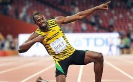 Chính các nhà khoa học cũng không hiểu tại sao Usain Bolt lại chạy nhanh đến thế