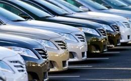 Thứ trưởng Bộ Tài chính được khoán kinh phí xe công từ 4 - 9,9 triệu đồng/tháng, giá khoán bằng giá taxi
