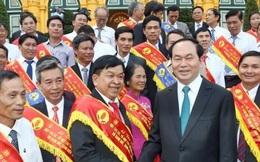 Chủ tịch nước: Công nghiệp hóa, hiện đại hóa nông nghiệp, nông thôn là một nhiệm vụ quan trọng hàng đầu