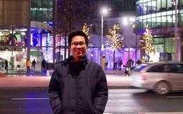 Chưa đầy 18 tuổi, chàng trai Việt này đã hoàn thành 1 ứng dụng cực đỉnh, 1 đầu sách phát hành toàn quốc
