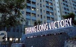 Chung cư Thăng Long Victory (Hà Nội): Phí dịch vụ cao, hộ dân nào không đóng thì bị... cắt nước