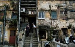 Hà Nội: 1.500 chung cư cũ, hư hỏng, mất an toàn đang đe doạ tính mạng người dân