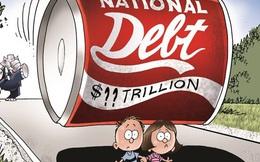 """Kiểm toán Nhà nước: """"Chúng tôi chưa đủ bằng chứng để xác nhận số liệu nợ công Việt Nam!'"""