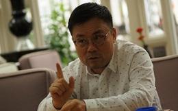'Ông trùm' chứng khoán Việt: Chúng tôi có quỹ đầu tư 100 tỷ đồng cho Startup Việt, nhưng cả năm nay không có chốn giải ngân