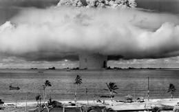 Chuyện gì đang xảy ra tại hòn đảo từng ăn 23 quả bom nguyên tử?