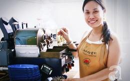 """Những điều thú vị về nghề thử nếm cà phê của cô gái có """"vị giác nghìn đô"""""""