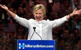 Clinton có thể vượt kỷ lục phiếu phổ thông trong lịch sử Mỹ