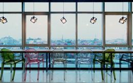 Điểm danh 10 co-working tuyệt vời nhất dành cho cộng đồng khởi nghiệp ở Hà Nội