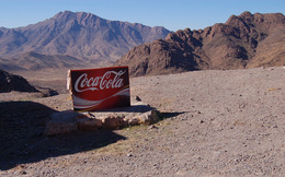Không phải nước uống có ga, đây mới là 'vị cứu tinh' của tập đoàn Coca Cola