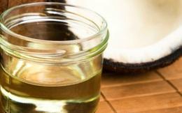 Loại dầu này có thể tiêu diệt 90% vi khuẩn ung thư chỉ trong 2 ngày