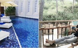 8 khách sạn boutique cực xinh xắn giá chỉ 1 triệu/đêm, còn ngại gì mà không thử!
