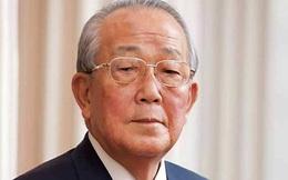Công thức thành công đáng suy ngẫm của nhà kinh doanh hàng đầu Nhật Bản