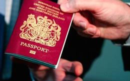 Công ty này đã tìm ra giải pháp cho vấn đề quên hộ chiếu của bạn khi đi du lịch