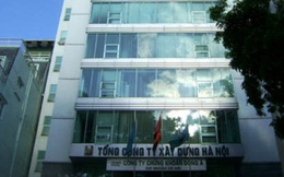 Bộ Nông nghiệp 'cấm cửa' Tổng công ty Xây dựng Hà Nội