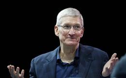 Wikileaks: CEO Apple Tim Cook 'suýt' trở thành phó Tổng thống Mỹ