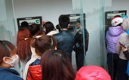 Nghẽn ATM - đến hẹn lại lên?