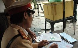 Người dân có quyền kiểm tra giấy tờ của CSGT không?