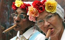 Du khách Mỹ đổ xô đến Havana, du lịch Cuba bùng nổ