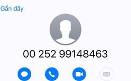MobiFone khẳng định nghe cuộc gọi đến từ Somali không bị mất tiền