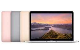 Cuối cùng Apple đã có một chiếc MacBook màu vàng hồng, giá từ 29 triệu đồng