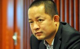 """""""Truyền thuyết"""" về mã chứng khoán FOX của FPT Telecom qua lời Trương Đình Anh"""