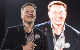 Elon Musk sắp kiếm 1,6 tỉ đô từ Tesla Motors