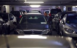 Sắp tới, cư dân sẽ được phép mua bán chỗ đỗ xe ô tô trong chung cư