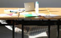 Đã có giải pháp tuyệt vời cho sinh viên hay dân văn phòng mê ngủ trưa trong giờ