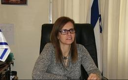 Đại sứ Israel nói cách người Do Thái đánh bại hạn hán