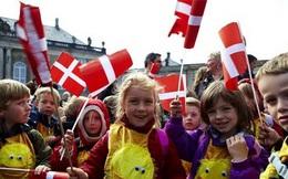 Vì sao Đan Mạch trở thành quốc gia hạnh phúc nhất thế giới?