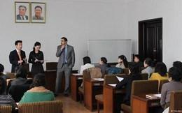 Dân Triều Tiên học cách khởi nghiệp ra sao?