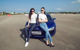 Người Việt vung tiền mua hơn 800 xe hơi/ngày, đập tan nghi ngờ tăng trưởng của thị trường ô tô