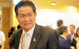 """Ông Đặng Văn Thành: """"Tôi chưa quay trở lại ngân hàng ngay vì còn chờ cơ chế của Nhà nước"""""""