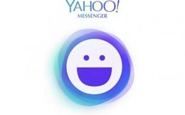 """Đập đi làm lại, Yahoo! Messenger trở thành """"bình mới và nước lã"""""""