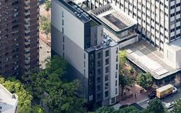 Đất chật dân đông, người Mỹ mở dự án căn hộ siêu nhỏ mà vẫn đủ tiện nghi