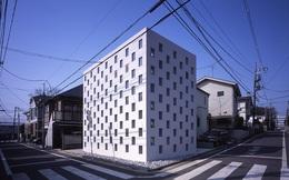 Đất chật dân đông, người Nhật đã có một giải pháp không thể tuyệt vời hơn cho vấn đề nhà ở