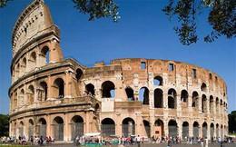 Thành Rome không thể xây trong một ngày, nhưng người ta đặt gạch từng giờ từng phút