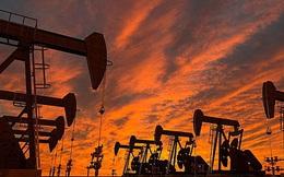 Đầu tư khai thác dầu khí xuống thấp nhất 60 năm